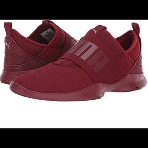 Puma Dare sneaker tennis shoes size 7